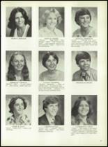 1978 Ledyard High School Yearbook Page 50 & 51