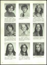 1978 Ledyard High School Yearbook Page 52 & 53