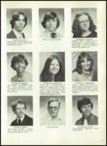 1978 Ledyard High School Yearbook Page 54 & 55