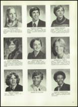 1978 Ledyard High School Yearbook Page 58 & 59