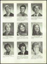 1978 Ledyard High School Yearbook Page 60 & 61