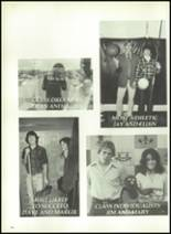1978 Ledyard High School Yearbook Page 68 & 69