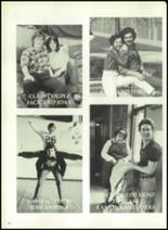 1978 Ledyard High School Yearbook Page 70 & 71