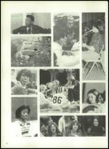 1978 Ledyard High School Yearbook Page 78 & 79