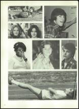 1978 Ledyard High School Yearbook Page 80 & 81