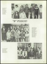 1978 Ledyard High School Yearbook Page 86 & 87