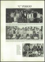 1978 Ledyard High School Yearbook Page 88 & 89