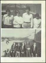 1978 Ledyard High School Yearbook Page 92 & 93