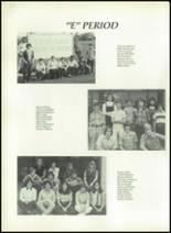 1978 Ledyard High School Yearbook Page 94 & 95