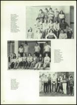 1978 Ledyard High School Yearbook Page 96 & 97