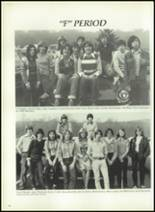 1978 Ledyard High School Yearbook Page 98 & 99
