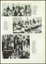 1978 Ledyard High School Yearbook Page 102 & 103