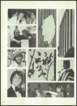 1978 Ledyard High School Yearbook Page 104 & 105