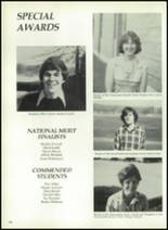 1978 Ledyard High School Yearbook Page 106 & 107