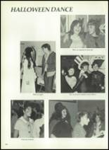 1978 Ledyard High School Yearbook Page 108 & 109
