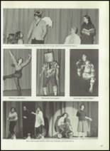 1978 Ledyard High School Yearbook Page 112 & 113