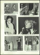 1978 Ledyard High School Yearbook Page 114 & 115