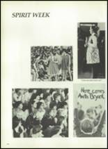 1978 Ledyard High School Yearbook Page 116 & 117