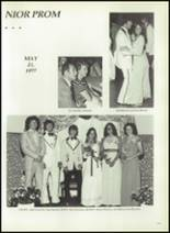 1978 Ledyard High School Yearbook Page 120 & 121
