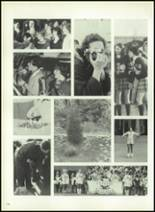 1978 Ledyard High School Yearbook Page 122 & 123