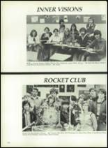 1978 Ledyard High School Yearbook Page 130 & 131