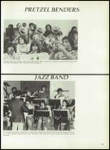 1978 Ledyard High School Yearbook Page 136 & 137