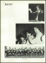 1978 Ledyard High School Yearbook Page 138 & 139