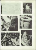 1978 Ledyard High School Yearbook Page 140 & 141