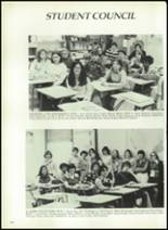 1978 Ledyard High School Yearbook Page 142 & 143