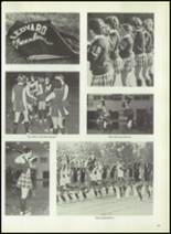 1978 Ledyard High School Yearbook Page 144 & 145