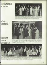 1978 Ledyard High School Yearbook Page 146 & 147
