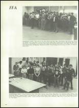 1978 Ledyard High School Yearbook Page 148 & 149
