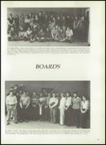 1978 Ledyard High School Yearbook Page 150 & 151
