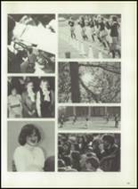 1978 Ledyard High School Yearbook Page 152 & 153