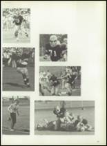 1978 Ledyard High School Yearbook Page 160 & 161