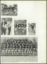 1978 Ledyard High School Yearbook Page 162 & 163