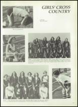 1978 Ledyard High School Yearbook Page 164 & 165