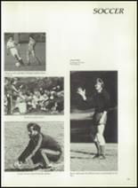 1978 Ledyard High School Yearbook Page 168 & 169