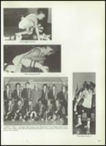1978 Ledyard High School Yearbook Page 170 & 171