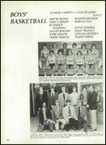 1978 Ledyard High School Yearbook Page 172 & 173