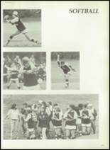 1978 Ledyard High School Yearbook Page 176 & 177