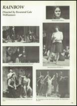1978 Ledyard High School Yearbook Page 212 & 213