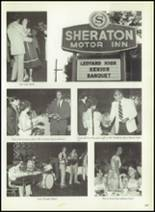 1978 Ledyard High School Yearbook Page 214 & 215