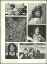 1978 Ledyard High School Yearbook Page 218 & 219