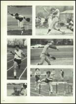 1978 Ledyard High School Yearbook Page 222 & 223