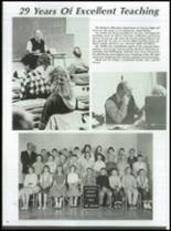 1986 Mountlake Terrace High School Yearbook Page 20 & 21
