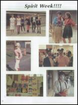 1986 Mountlake Terrace High School Yearbook Page 22 & 23