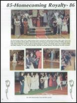 1986 Mountlake Terrace High School Yearbook Page 26 & 27