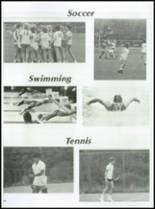 1986 Mountlake Terrace High School Yearbook Page 32 & 33