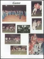 1986 Mountlake Terrace High School Yearbook Page 34 & 35